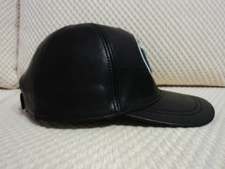 Bmw Leather Black Baseball Hat Cap [BUY 1 GET 1 FREE]